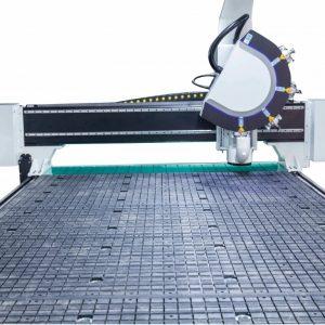 מכונה לעיבוד פחי אלוקובונד  LEPUS – II L