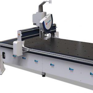 מכונת לעיבוד פלטות אלוקובונד   LEPUS – II