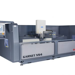 מכונות לעיבוד פרופילים